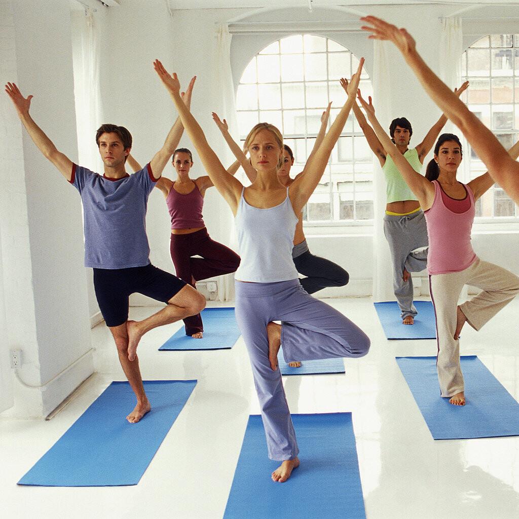 Sunday Yoga Class