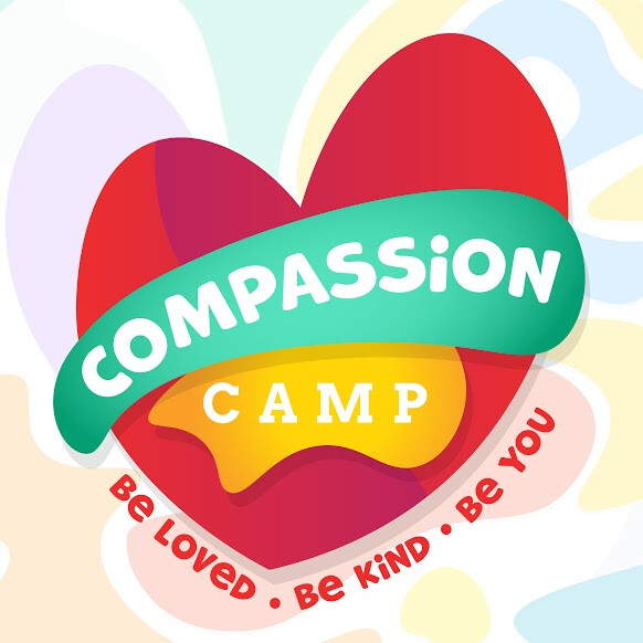 Children's Compassion Camp Virtual Summer Program